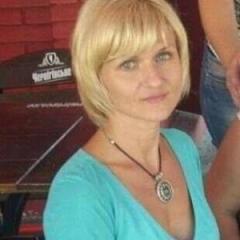 Marina  Voloshina