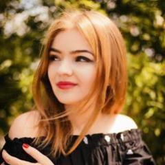 Maria Volyanyk
